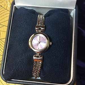 Brighton-style Women's Watch